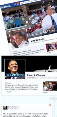 1031ov Obama and Romney facebook pages.jpg