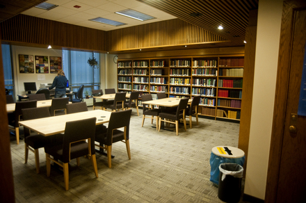 Second Edition 8 Great Places To Study On University Of
