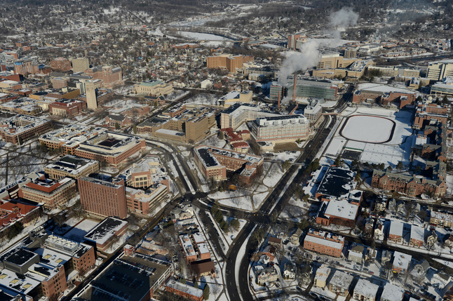 University of Michigan expansion: Buying land in Ann Arbor raises questions about tax base