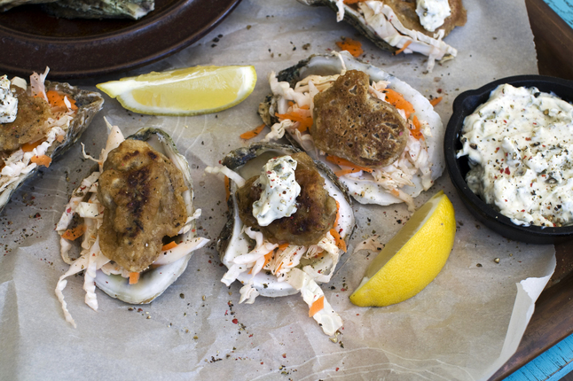 healthy_fried_Guinness_oysters