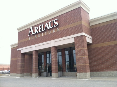 Bon Arhaus Furniture Is Moving From Arborland Center To Arbor Hills On  Washtenaw.
