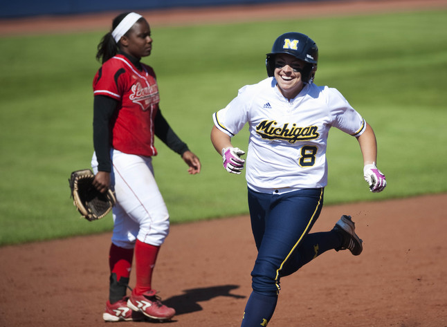 ashley-lane-michigan-softball-052413.jpg