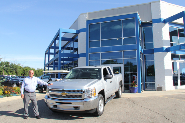 suburban chevrolet of ann arbor chevrolet dealers ann arbor autos. Cars Review. Best American Auto & Cars Review