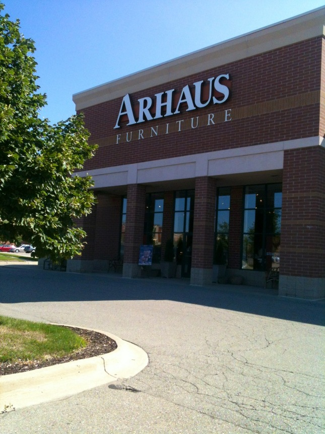 Arhaus Furniture Sets Opening Date For New Ann Arbor Store