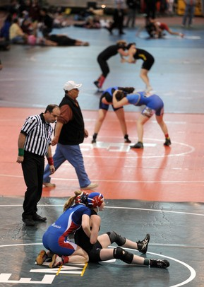 an introduction to the high school wrestling in the united states The statistic shows the number of participants (male/female) in high school wrestling in the united states from 2009/10 to 2017/18 in the 2017/18 season, about 2456 thousand boys participated in .