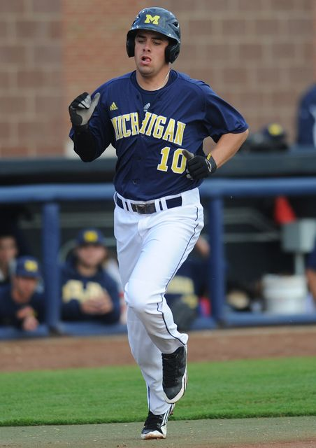 michigan baseball - photo #6