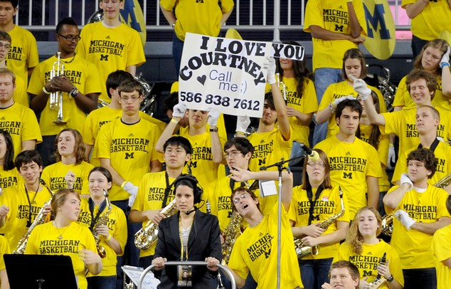 Michigan women's basketball finishes strong in 79-68 win ...