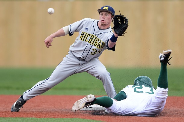 michigan baseball - photo #18
