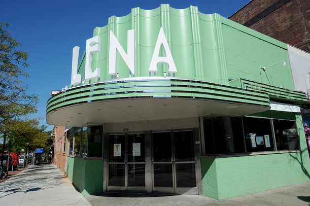 Lena, located at 226 S. Main St. in downtown Ann Arbor. Melanie Maxwell I AnnArbor.com