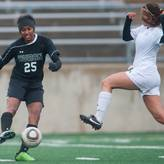 Skyline wins first SEC Red girls soccer title with 1-0 win over Huron