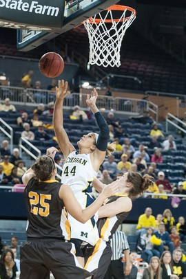Michigan Women S Basketball Team Off To Best Start In 11