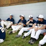 Saline baseball forces one-inning conference championship playoff and more Monday results