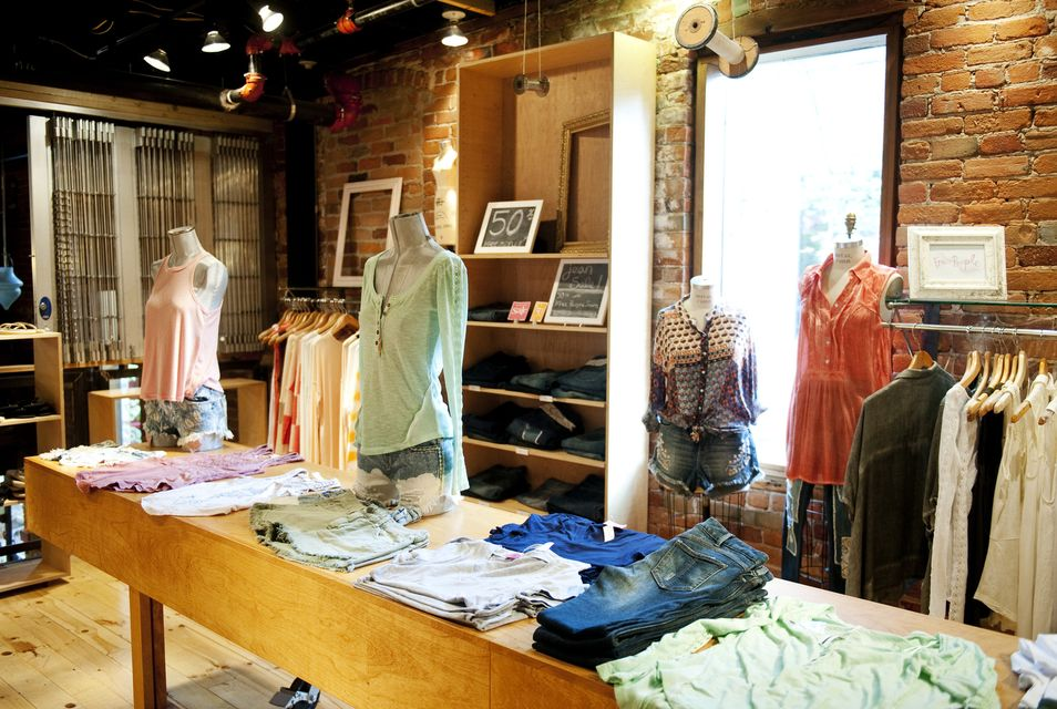 Kerrytown\'s V2V to open store in Arbor Hills on Washtenaw Avenue