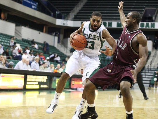 Eastern Michigan pulls away from Arkansas-Little Rock for ...