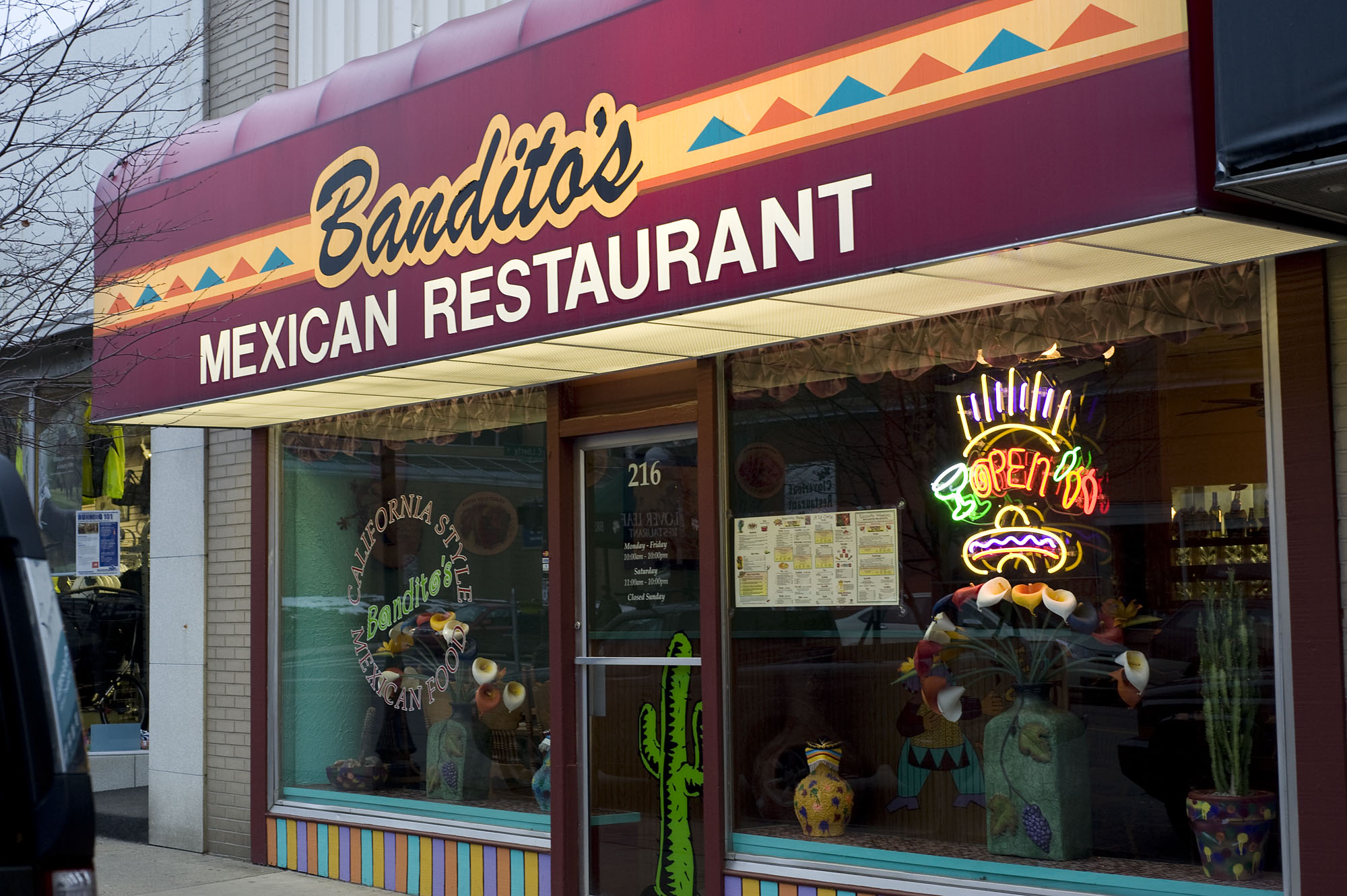 Ann Arbor Restaurant Delivery Delivery Service