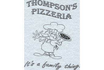 Thompson's Pizza Chelsea